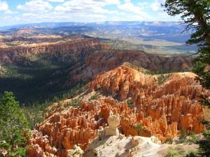Bryce National Park Tour