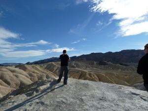 Death Valley Day Tours Bindlestiff Tours