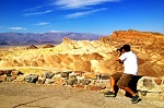 Death Valley day Tours from Las Vegas