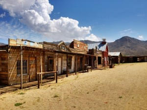 Ghost Town Explorer Small Group Adventure Tours Usa