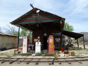 Ghost Towns of Arizone with Bindlestiff Tours
