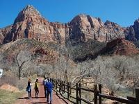 Zion National Park Tours Bindlestiff Tours