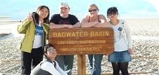 Death Valley Day Tour