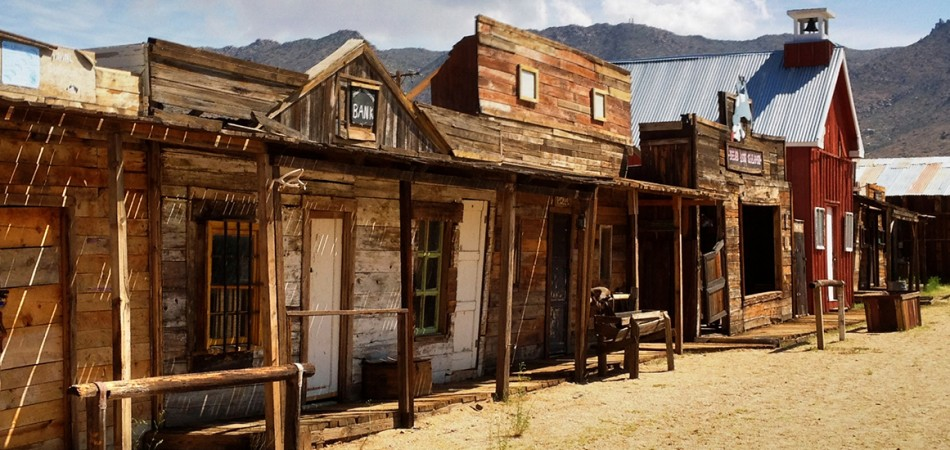 Ghost Town Tours From Las Vegas