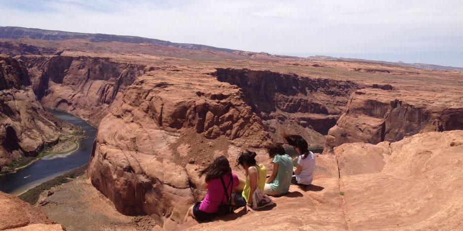 Grand Canyon South Rim Vs West Rim a20d587ea