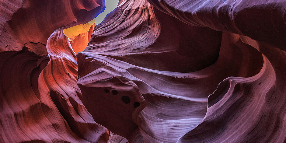 Antelope Canyon Photo by Steve Baylin
