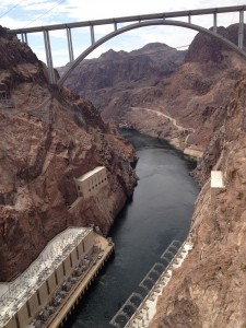 Hoover Dam Private Tours Bindlestiff Tours