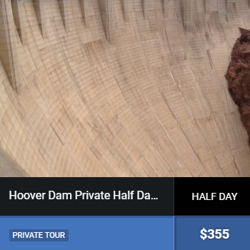 hoover - SOUTHWEST USA TOURS