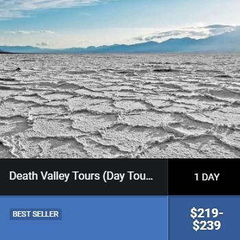 death - SOUTHWEST USA TOURS