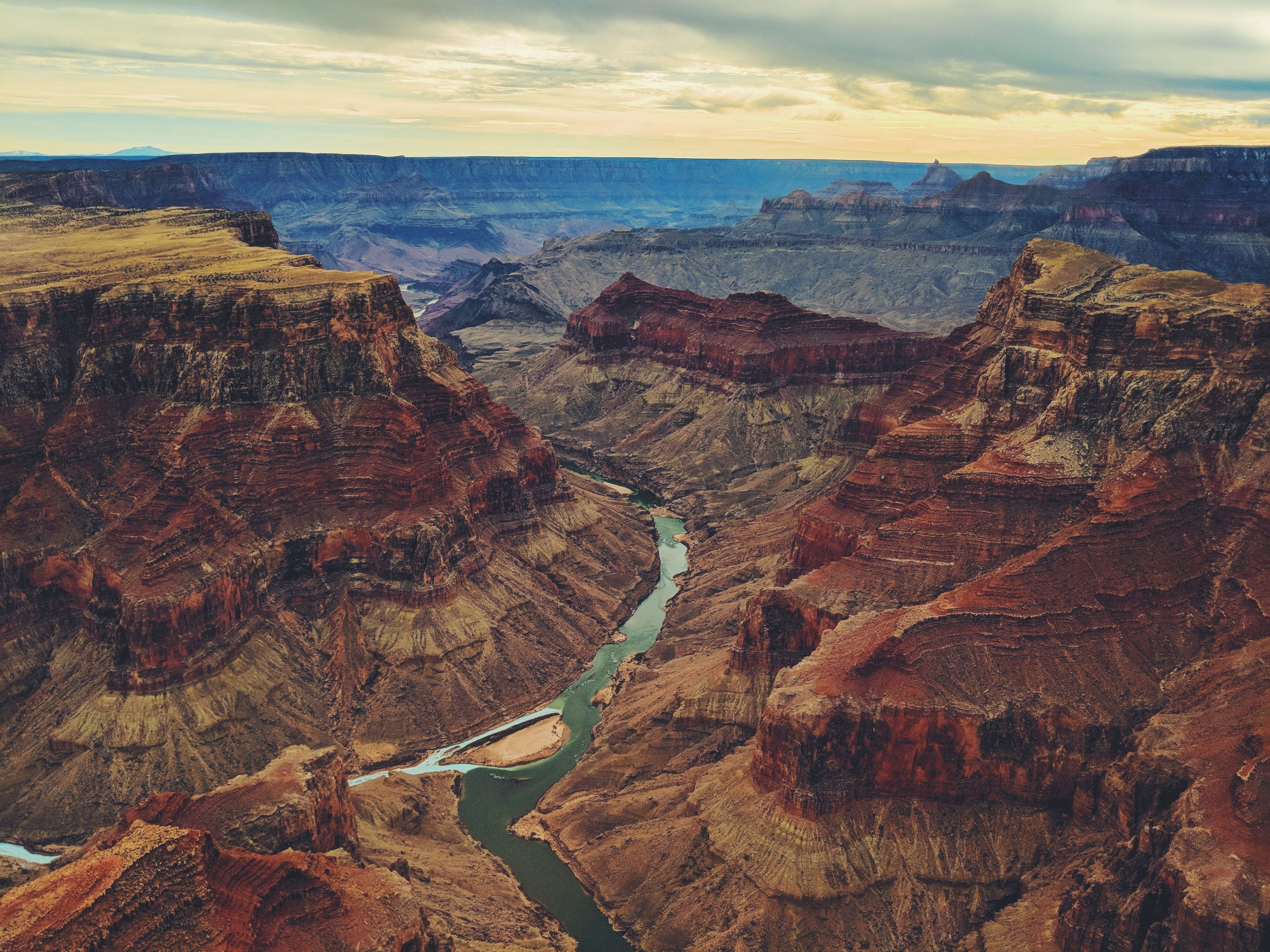 Overnight Camping Tours Of The Grand Canyon