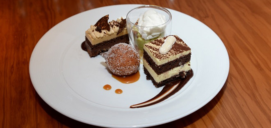 Downtown Las Vegas - Foodie Tour - Dessert