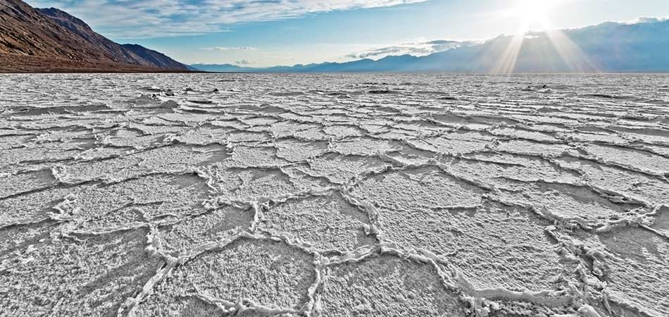 Death Valley Tours
