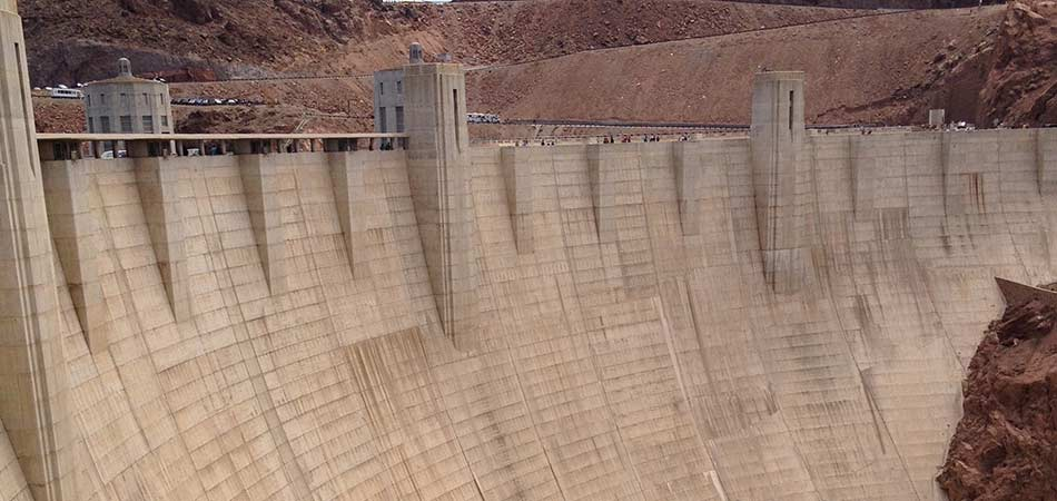 Hoover Dam People