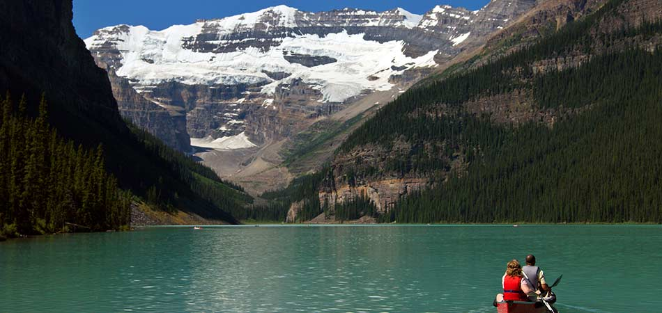 Canadian Rockies Tour - Lake Louise