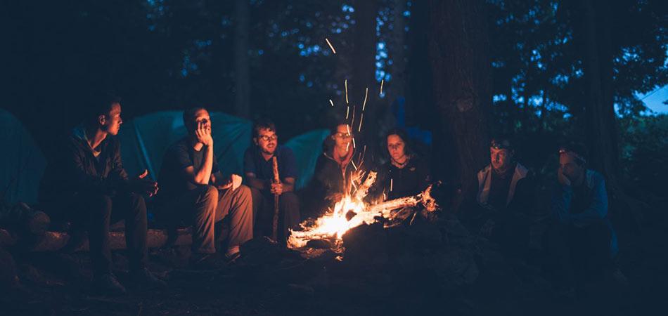 Yosemite Camping