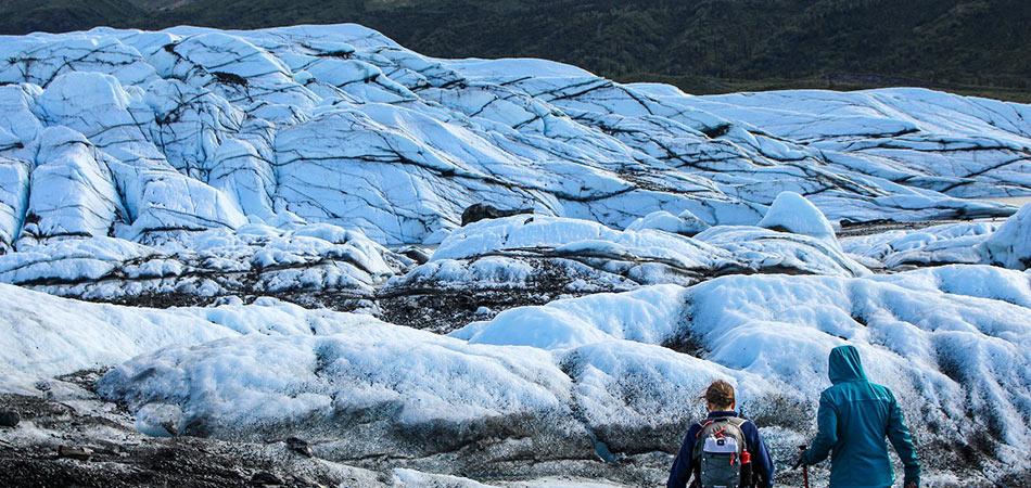 Matanuska Glacier Hiker 2