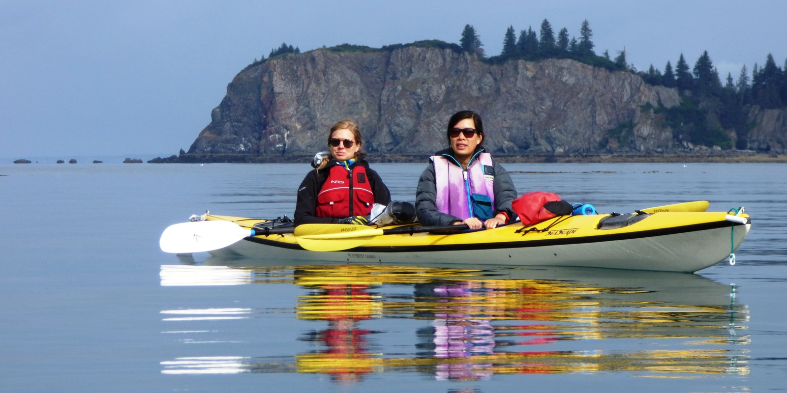 Alaska Kenai Adventure 9 Days