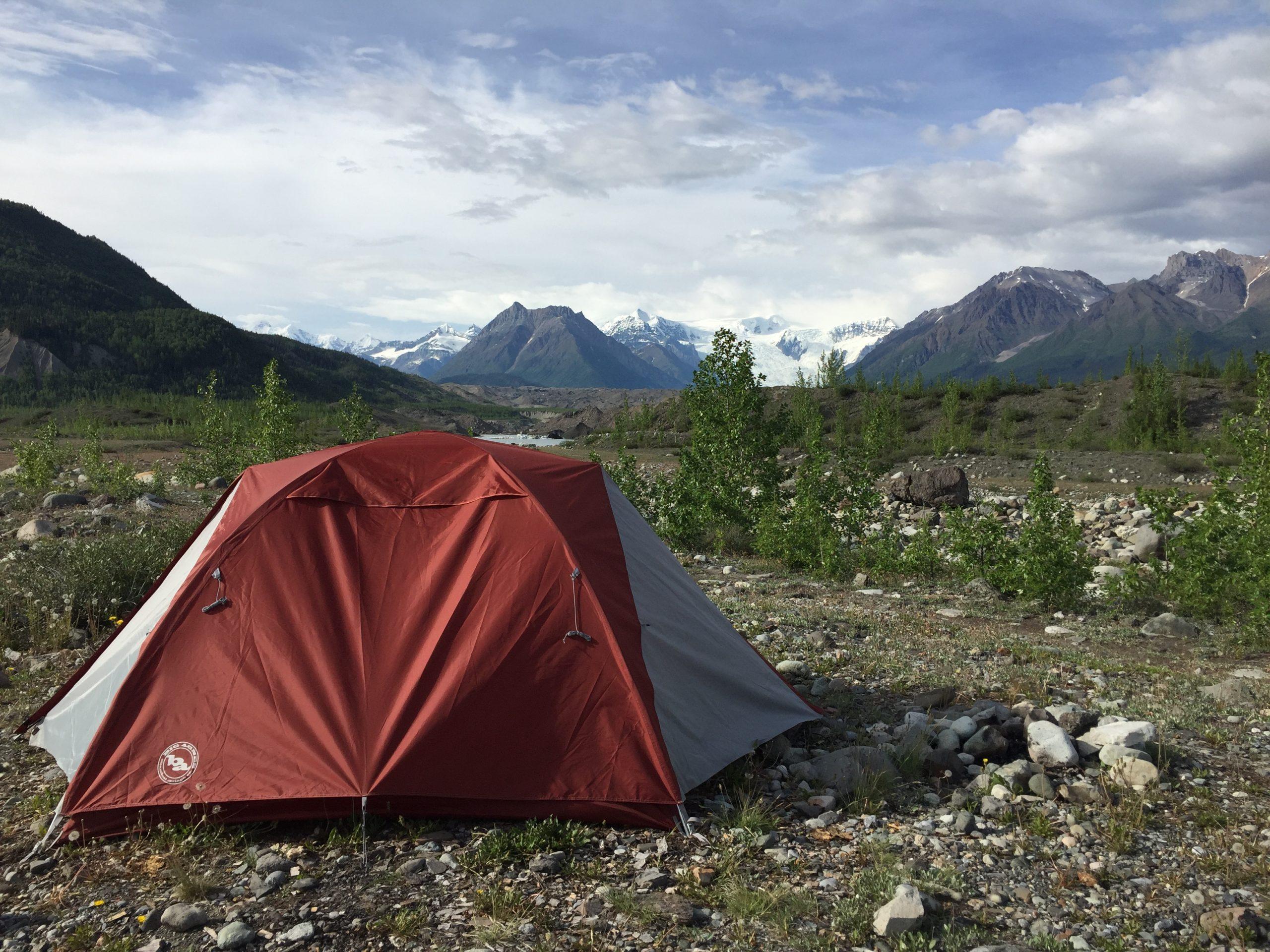 Alaska Denali Expedition 12 Days