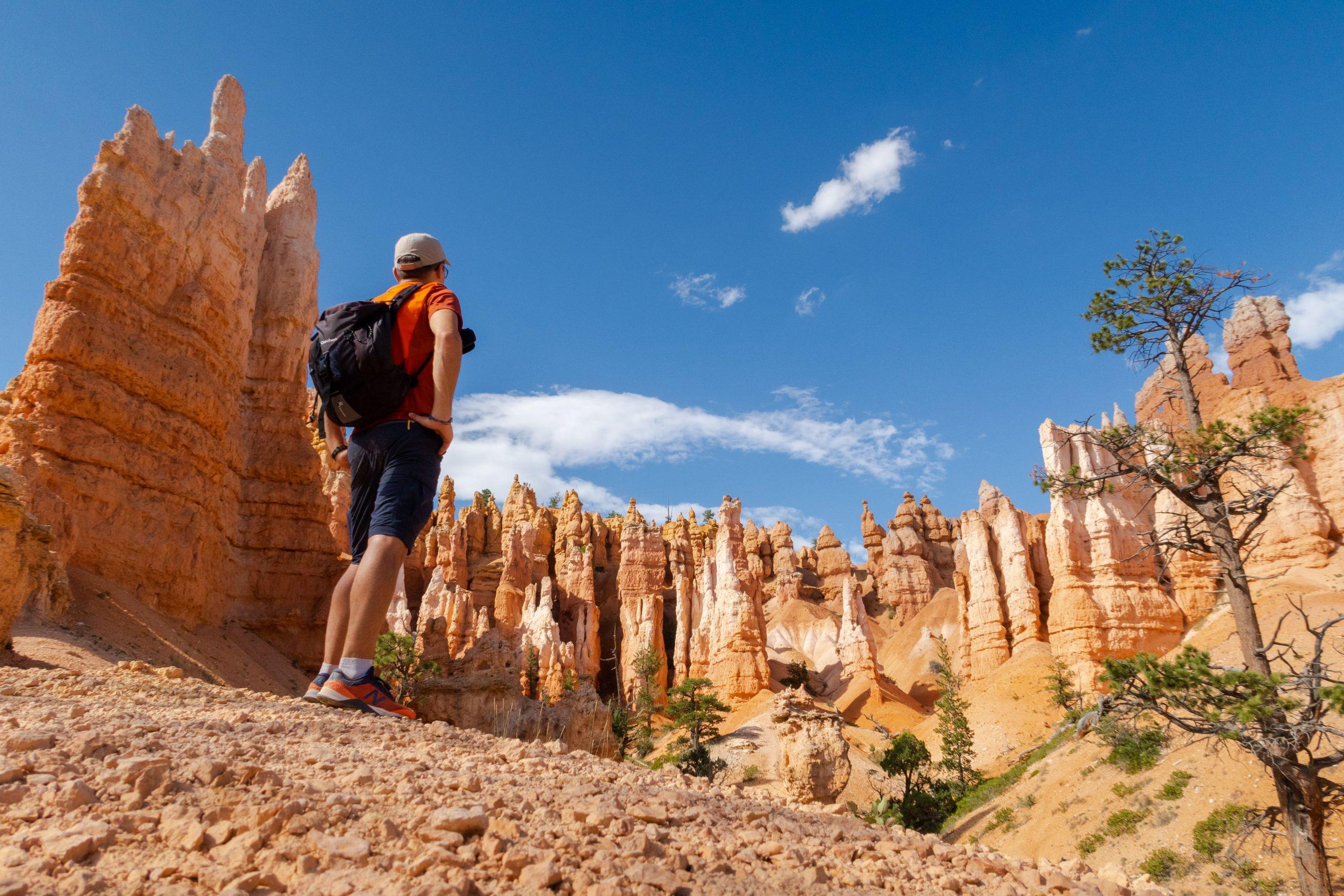 National Parks Mini Explorer 3 Days